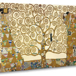 Gustav Klimt's luxury